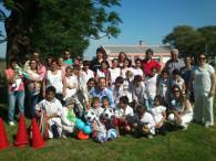 Sigue, en Los Indios, la Escuela Multi-deportes