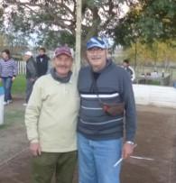 Opisacco ganó importante torneo en Junín
