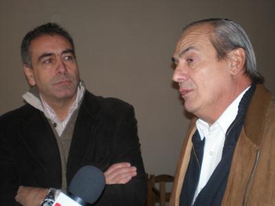 Peretti participó del Consejo Regional de Salud