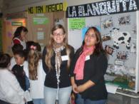 Tuvo lugar la Feria Distrital de Ciencia