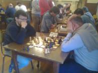 Campeonato de Pergamino 2013 - 5ta. etapa