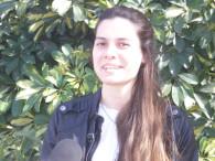Agustina Fauda es la Reina de Inés Indart
