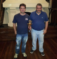 Bramati ganó el 7mo. Prix en gran actuación