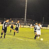 Argentino se la juega en Junín