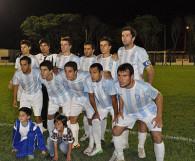Argentino perdió y quedó eliminado