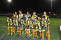Balance futbolístico 2013: Salto