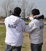 ARBA intimará a 262 rojenses