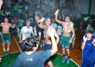 Sarmiento de Junín ascendió al Torneo Federal