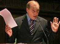 El juez Zaffaroni dará una charla en Pergamino