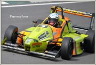 Se confirmó la cuarta fecha de la Formula 4NG