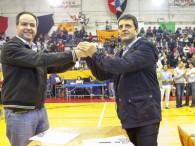 ¿Martín Caso candidato a vice gobernador?