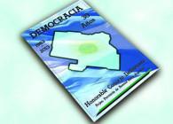 Presentan revista sobre 30 años de Democracia