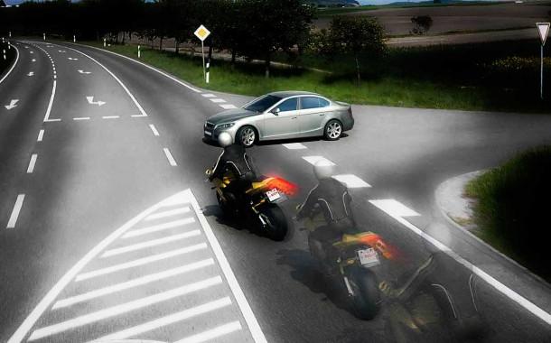Pónganle freno a las motos