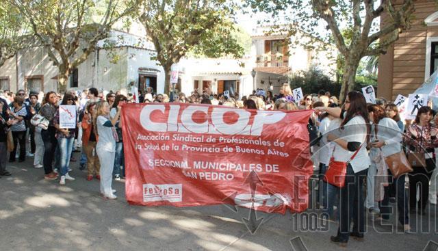Médicos de Cicop se reúnen en congreso para adoptar medidas