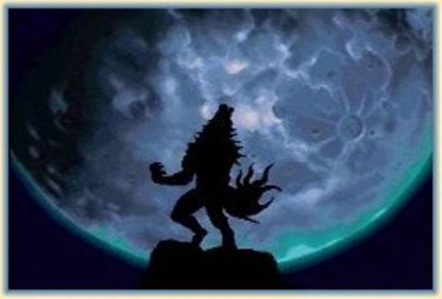 Mitos y leyendas: El Lobizón de Chivilcoy