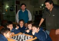 Escuela Municipal de Ajedrez