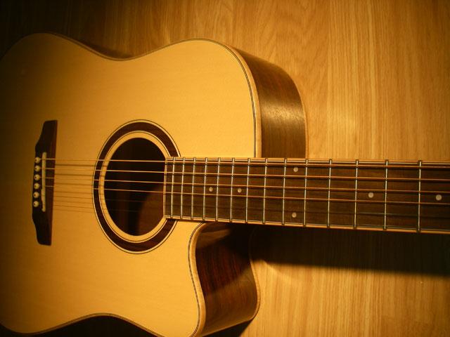 Mitos y leyendas del campo: Nacimiento de la Guitarra