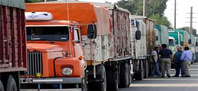 Detuvieron a tres miembros del Sindicato de Camioneros por amenazas a transportistas en Pergamino