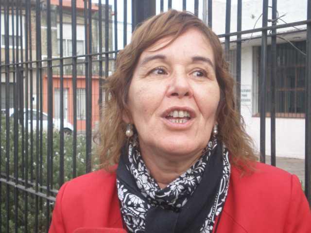 """""""Esto es un sueño cumplido por Estela y por todos en general"""""""