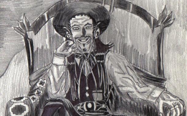 Mitos y leyendas del campo: El Zupay