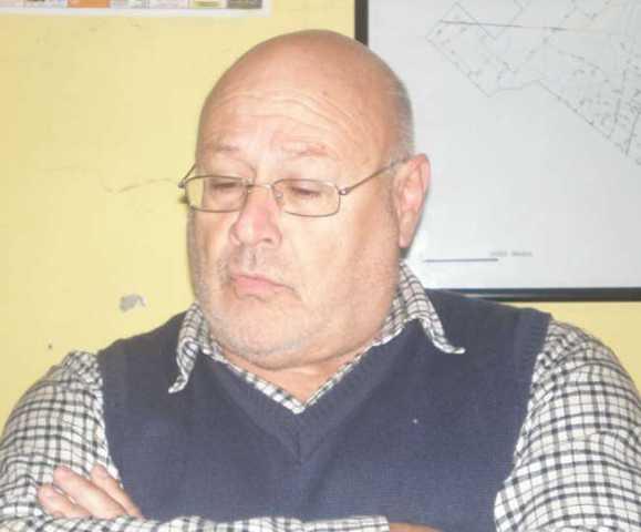 Speroni dijo que el Intendente se reúne con productores