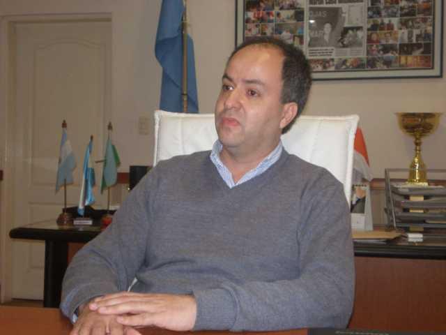 La Verdad acusa de graves delitos al Intendente Martín Caso