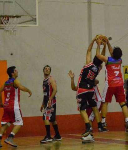 Sportivo sumó otra derrota al caer con Sirio
