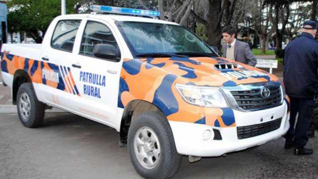 Crean una nueva ayudantía fiscal especializada en delitos rurales