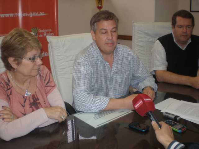 Se renovó el convenio con Centro Nefrológico de Pergamino por 12 años