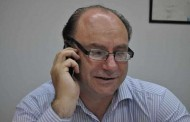 """Miguel Piedecasas: """"Ojalá pueda estar a la altura de las circunstancias"""""""