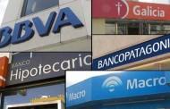 ¿Cuándo funcionarán los bancos durante las próximas fiestas?