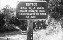 La Ciudad de Esteco