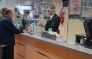 Desde esta semana, Provincia paga con aumento a jubilados docentes y estatales
