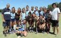 Hockey: Argentino visitó a Sports