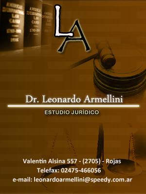 Leonardo Armellini