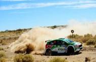 Nicolás Díaz correrá el mundial de rally