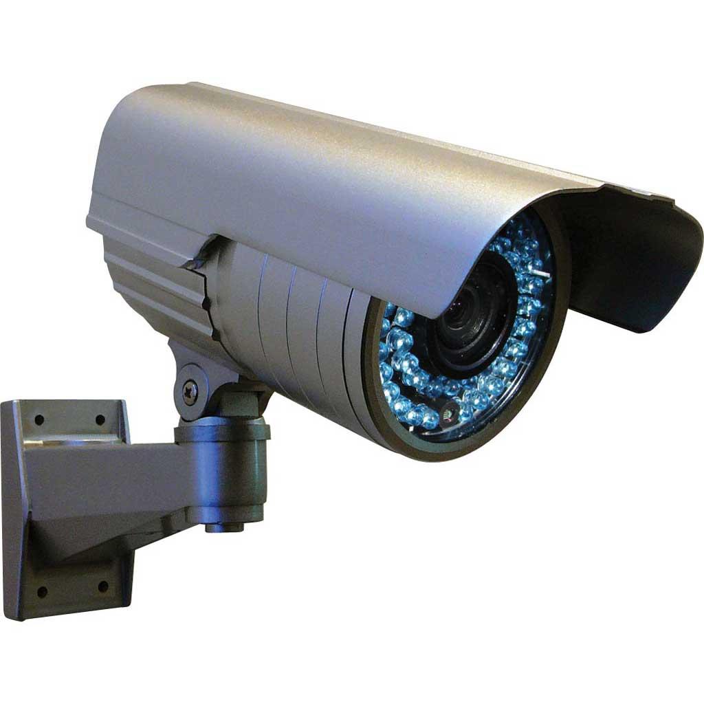 Instalan cámaras de seguridad en Carabelas