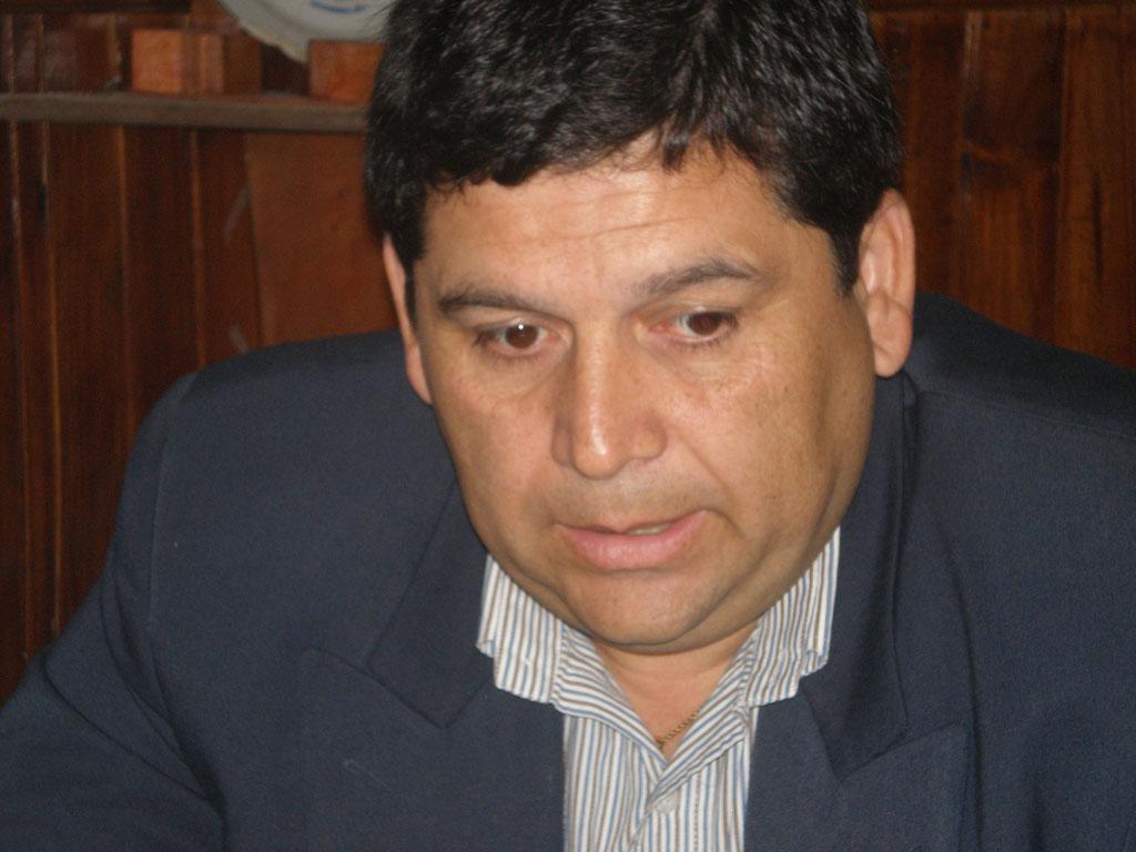 Cristian Gómez es el nuevo Jefe Comunal de Rojas