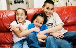 Convivir sin violencia en el entorno familiar
