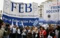 La FEB volverá a manifestarse al costado de las rutas