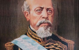 100 años de la muerte del Gral. Julio Argentino Roca