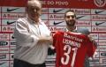Lisandro López jugaría la Copa Libertadores