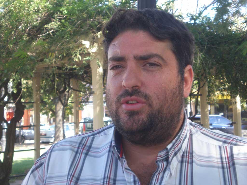 Ramiro Baguear: