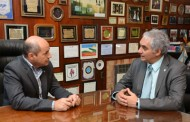 Montoya evalúa inversiones para Astilleros Río Santiago