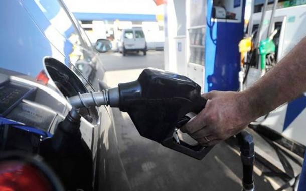 Aumento de las naftas en torno al 5%