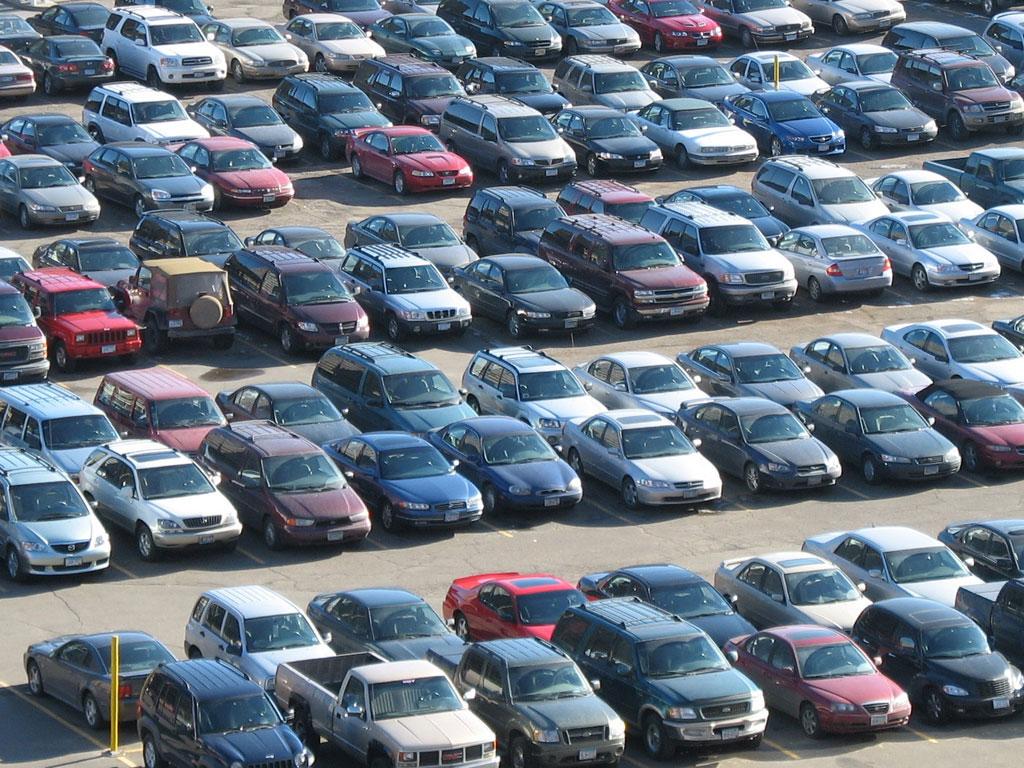La venta de autos usados creció 8,8% en el primer cuatrimestre