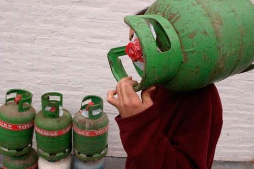 Plan Hogar: Indignación por el brutal aumento de las garrafas y los subsidios que no llegan