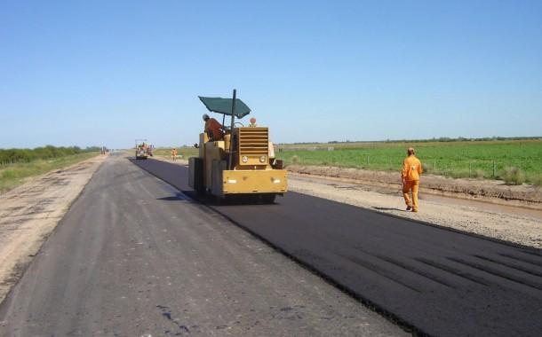 La Provincia inauguró obras viales en Ruta 41 en Pila, Castelli y General Belgrano