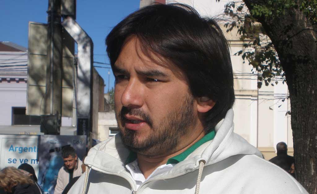 Ariel Paniagua, primer caso positivo de Covid 19 en Rojas, habló en FM Tiempo