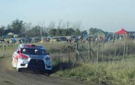 Rally Pagos del Tuyú: Una carrera extraordinaria, a un costo muy alto
